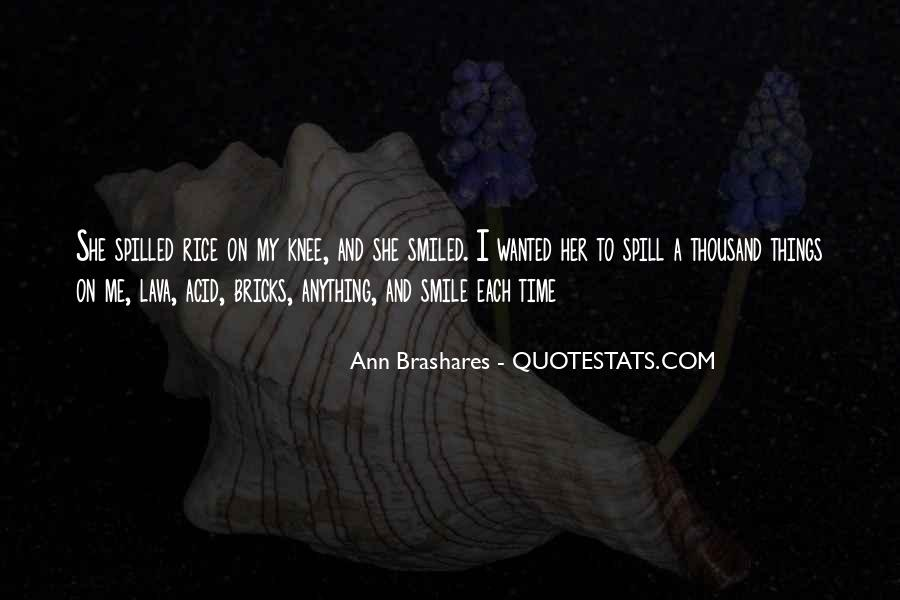 Quotes About Lava #1619801