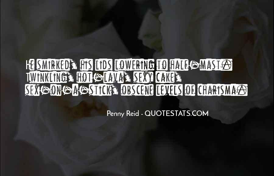 Quotes About Lava #635029