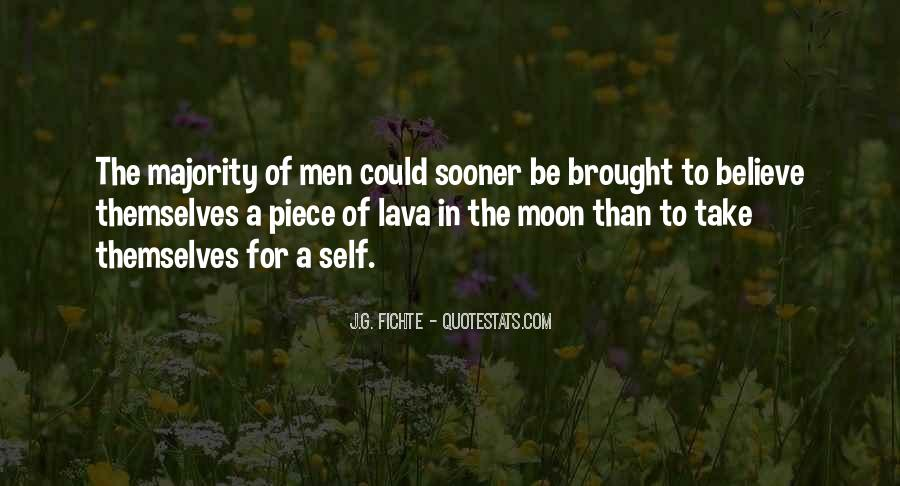 Quotes About Lava #960919