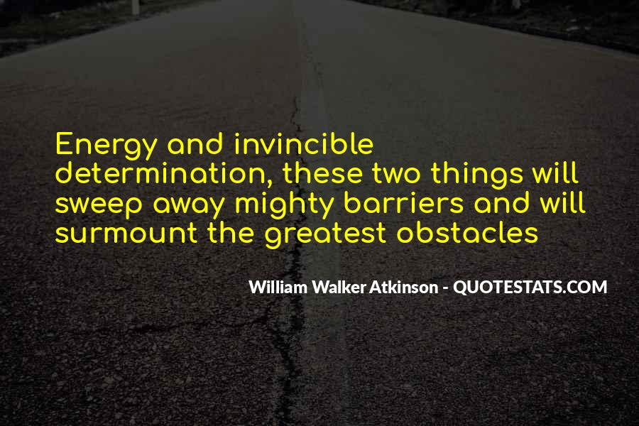 Quotes About Energy And Vibration #664603