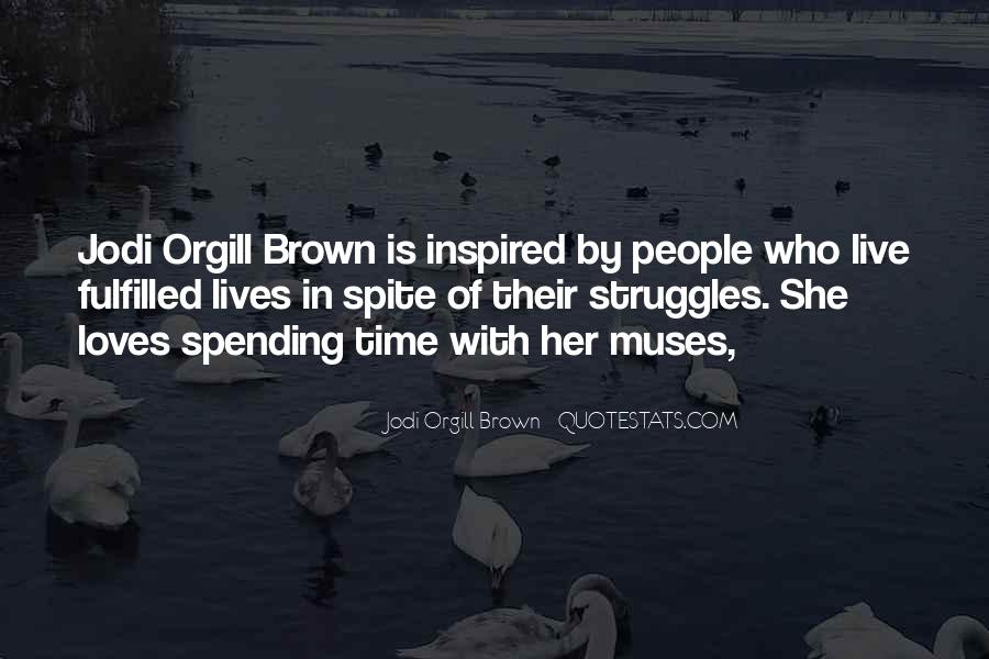 Quotes About Struggles #218355