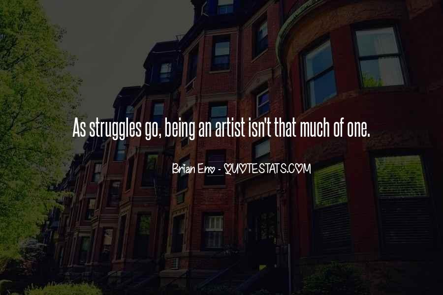 Quotes About Struggles #79021