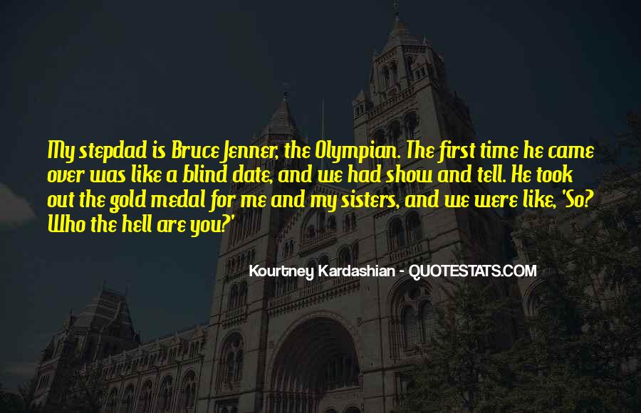 Quotes About Gold Medal #1116728
