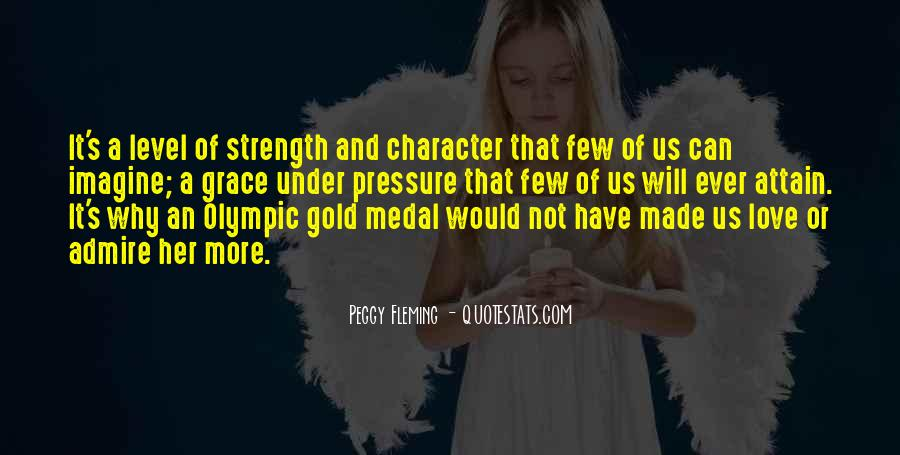 Quotes About Gold Medal #273346