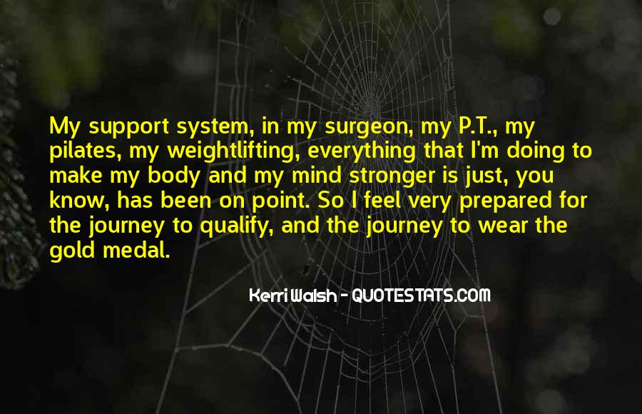 Quotes About Gold Medal #398964