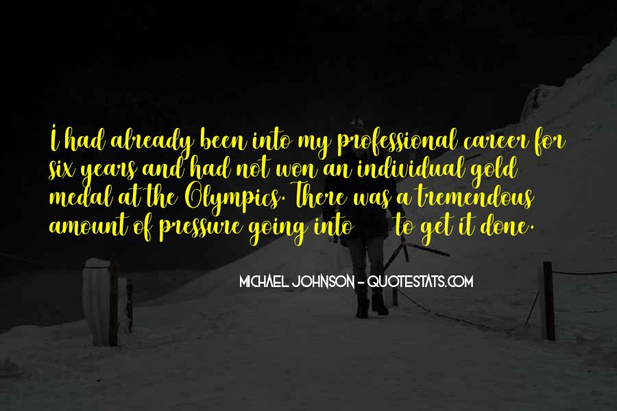 Quotes About Gold Medal #593998