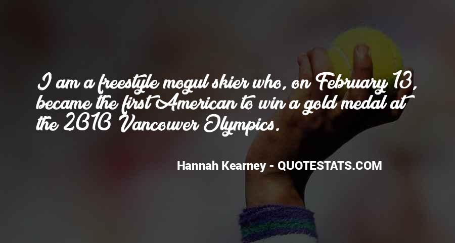 Quotes About Gold Medal #720373