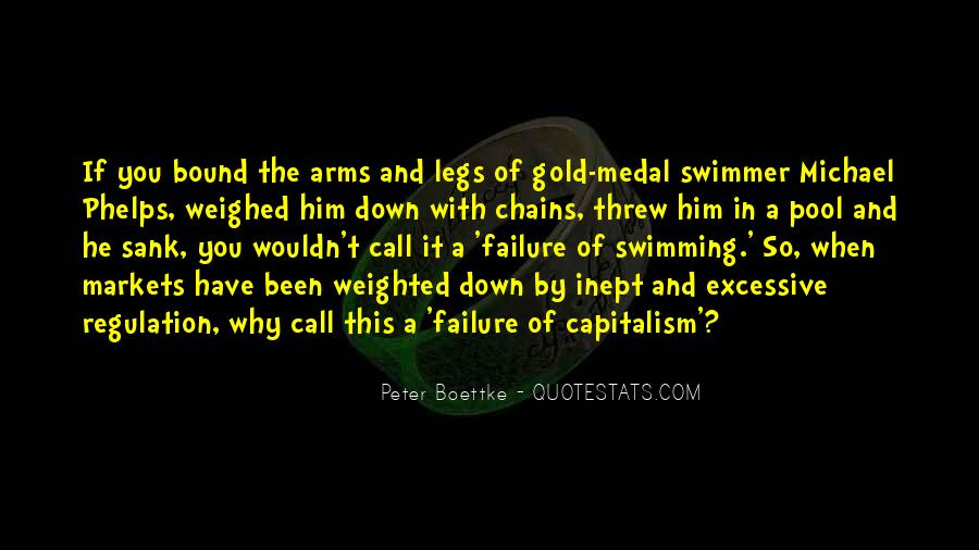 Quotes About Gold Medal #77698