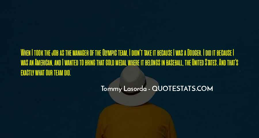 Quotes About Gold Medal #836584