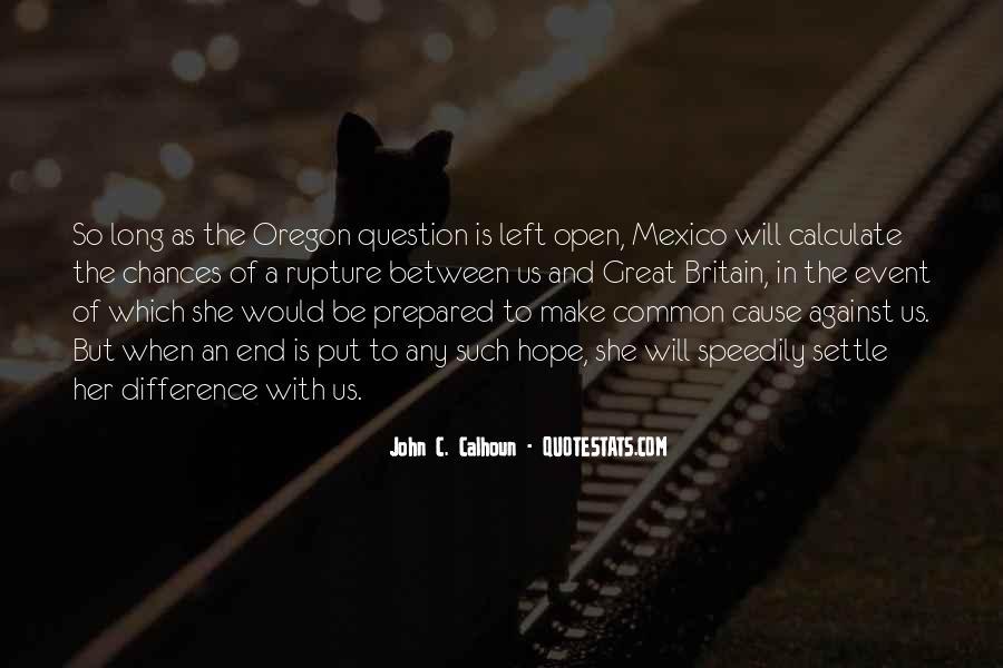 Quotes About Scenario Planning #1310771