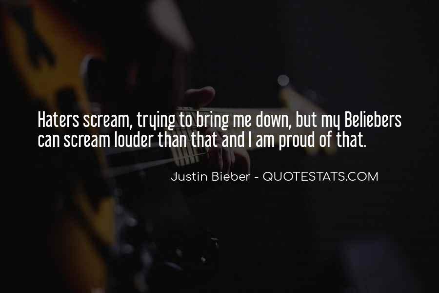 Quotes About Can't Bring Me Down #1067028