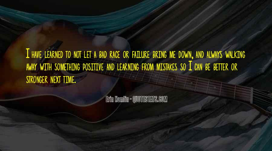 Quotes About Can't Bring Me Down #1070113