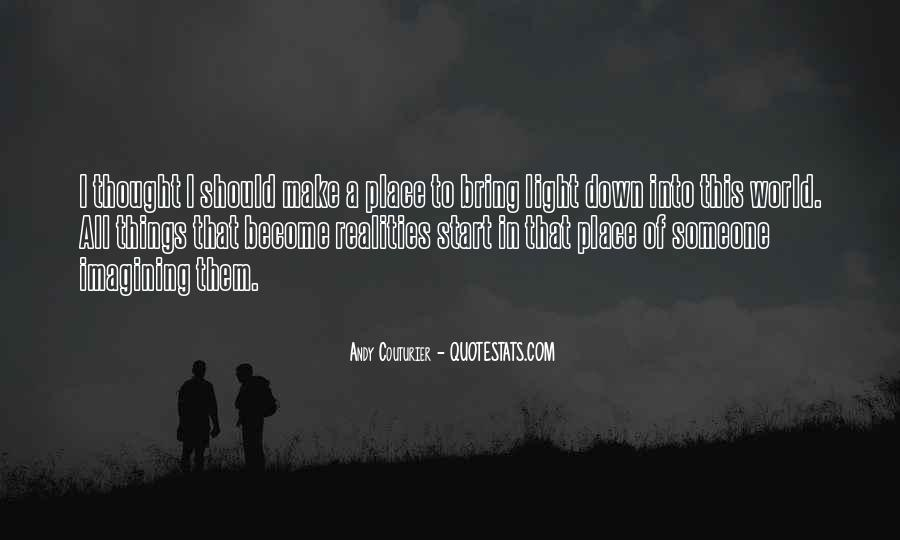 Quotes About Can't Bring Me Down #157452
