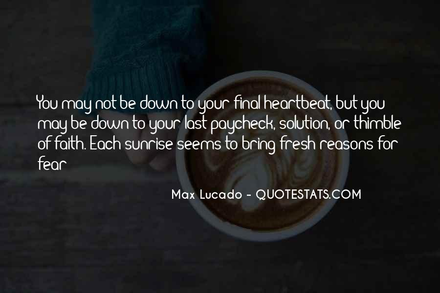 Quotes About Can't Bring Me Down #171900