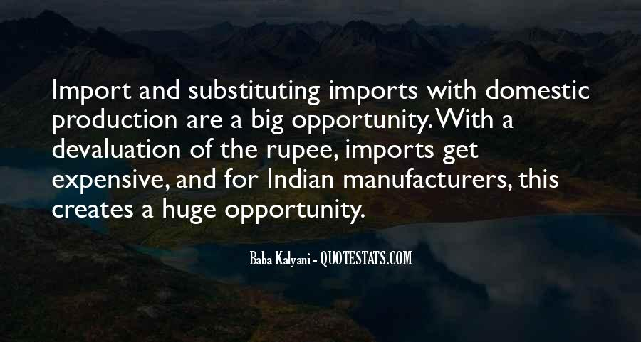 Quotes About Imports #337935