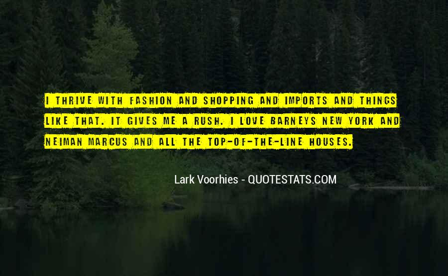 Quotes About Imports #538572