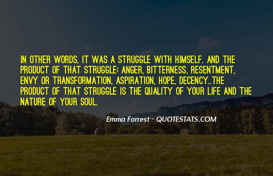 Quotes About Struggle In The Bible #212806