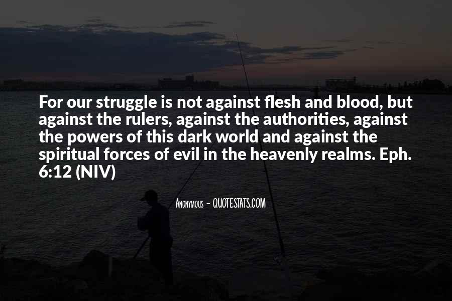 Quotes About Struggle In The Bible #658883