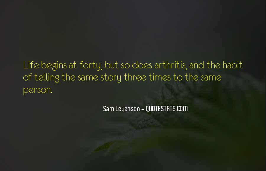 Quotes About Not Telling The Whole Story #40744