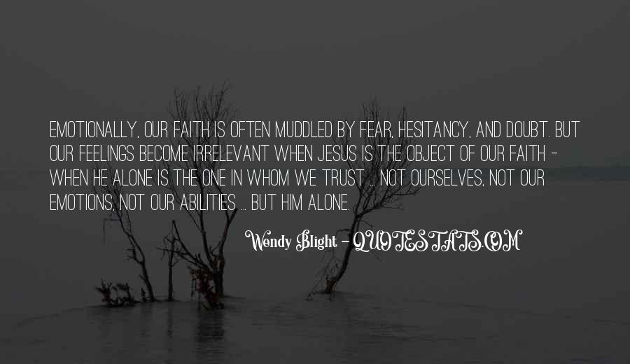 Quotes About Blight #1791371