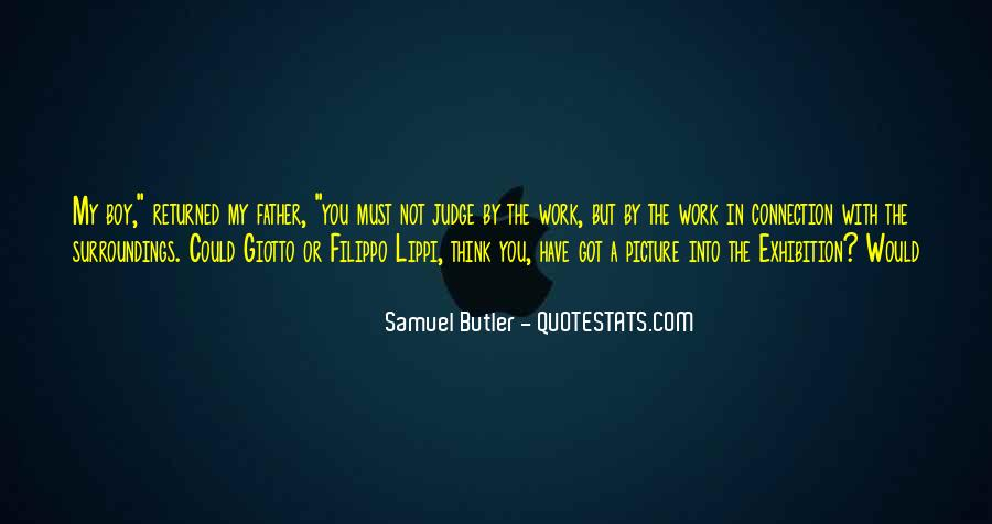 Quotes About Filippo Lippi #1465246