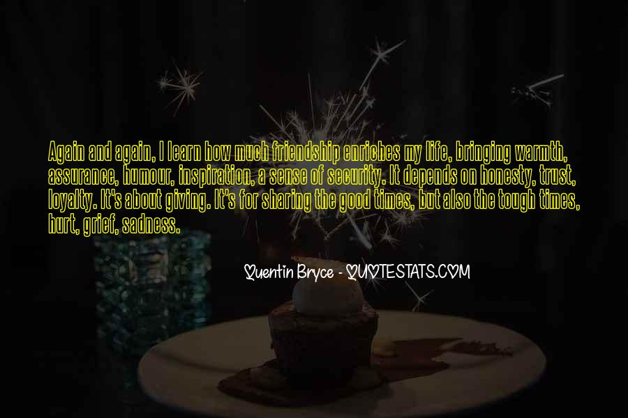 Quotes About Giving Someone Your All #3055