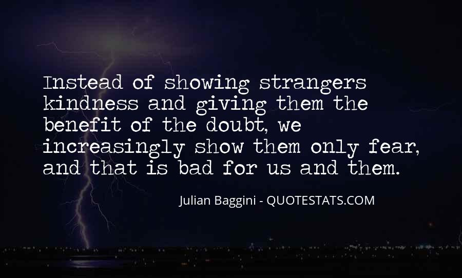 Quotes About Giving Someone Your All #3348