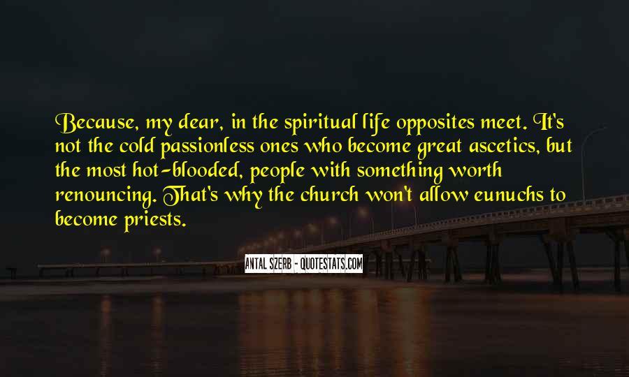 Quotes About Eunuchs #121328