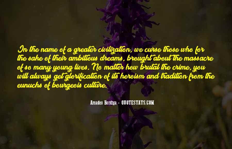 Quotes About Eunuchs #1608112