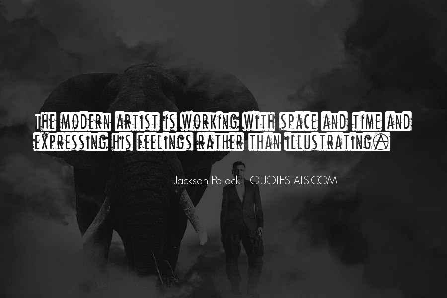 Quotes About Expressing Your Feelings #485897