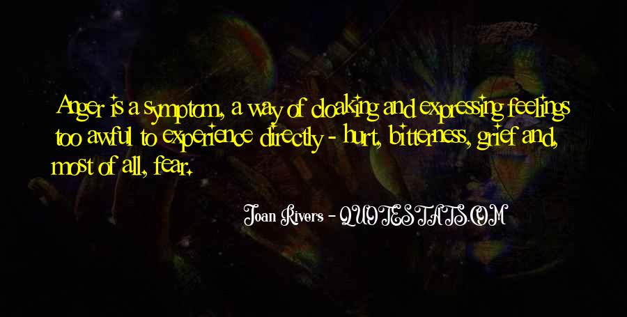 Quotes About Expressing Your Feelings #504920