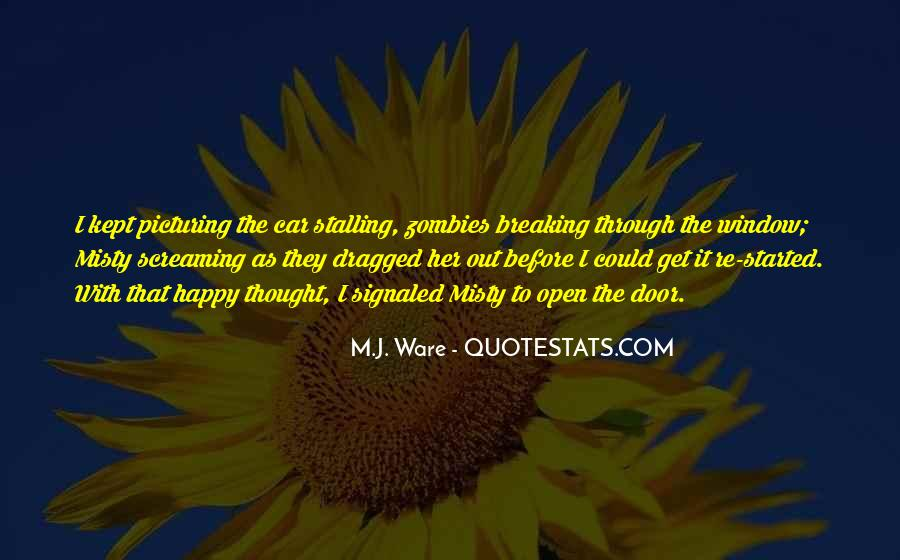 Quotes About Stalling #1404248