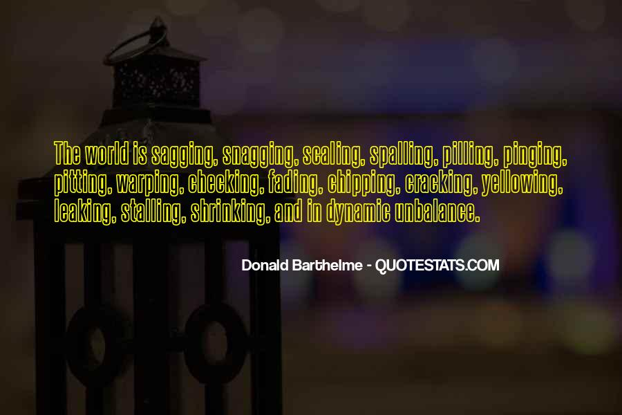 Quotes About Stalling #1421860