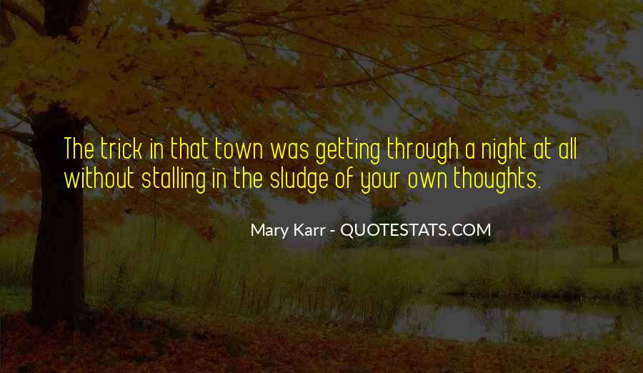 Quotes About Stalling #1797274
