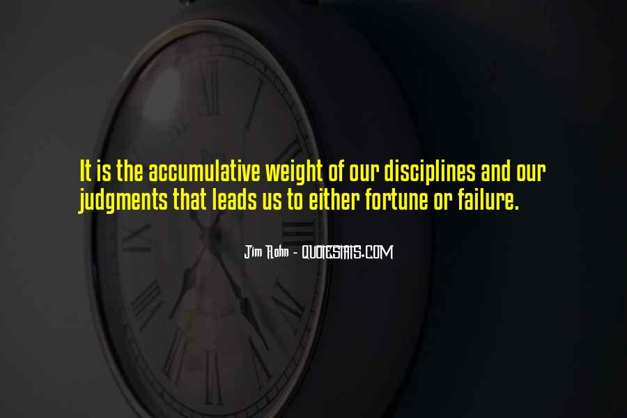Quotes About How Failure Leads To Success #1303452