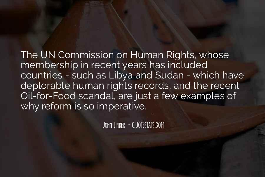 Quotes About The Human Rights #11312