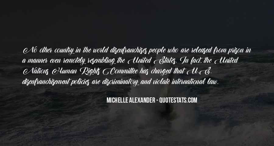 Quotes About The Human Rights #120380