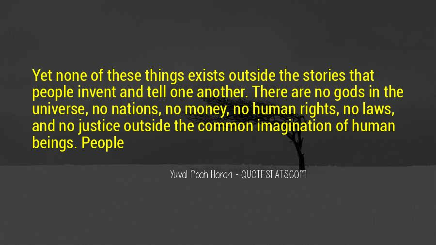 Quotes About The Human Rights #133415