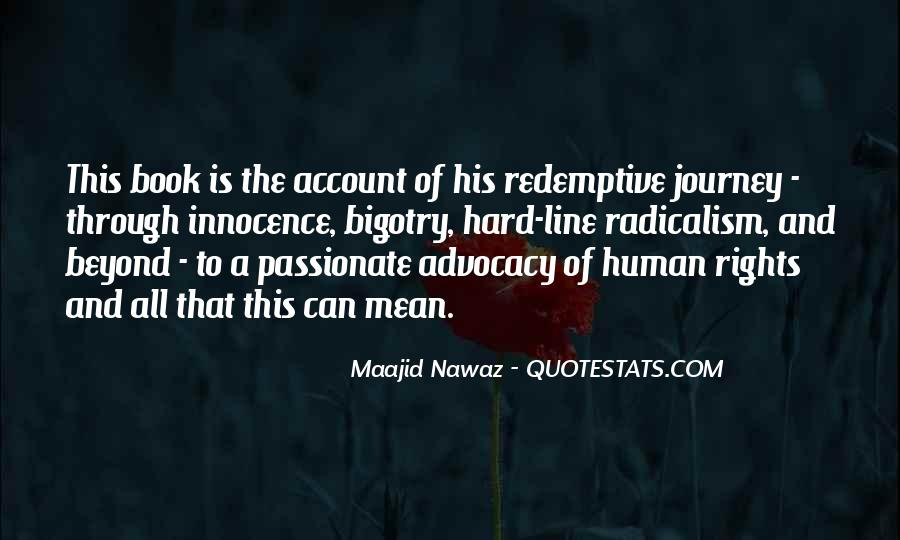 Quotes About The Human Rights #135530