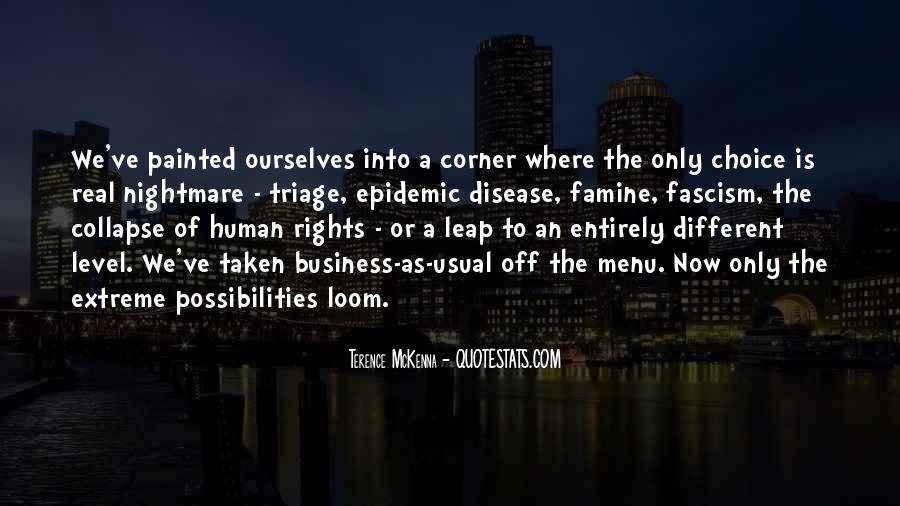 Quotes About The Human Rights #138672