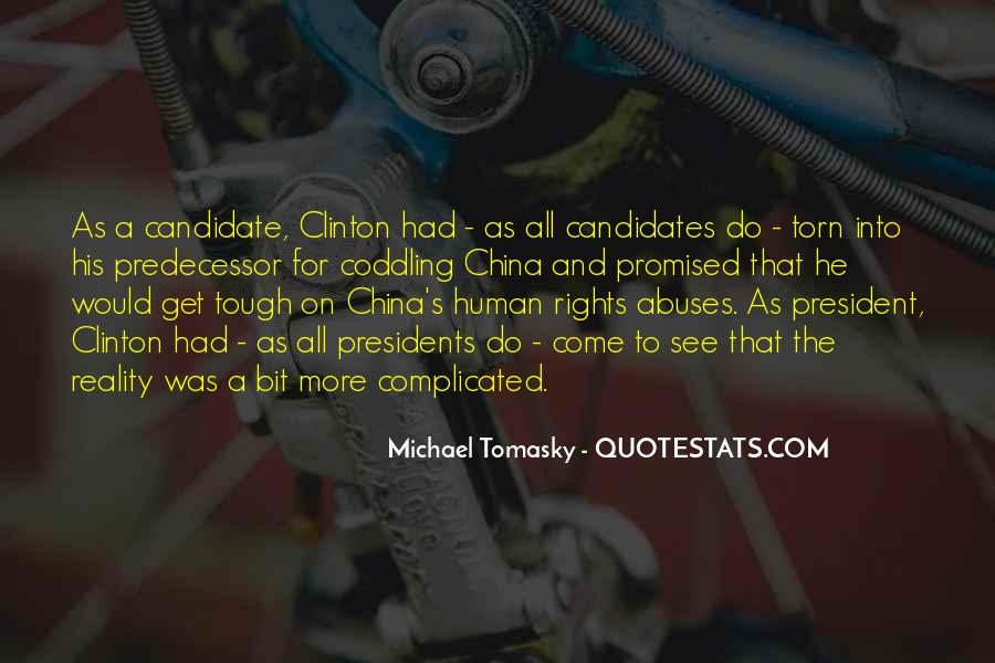 Quotes About The Human Rights #151573
