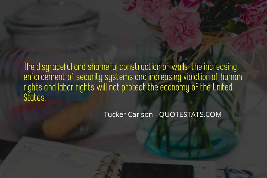 Quotes About The Human Rights #173407