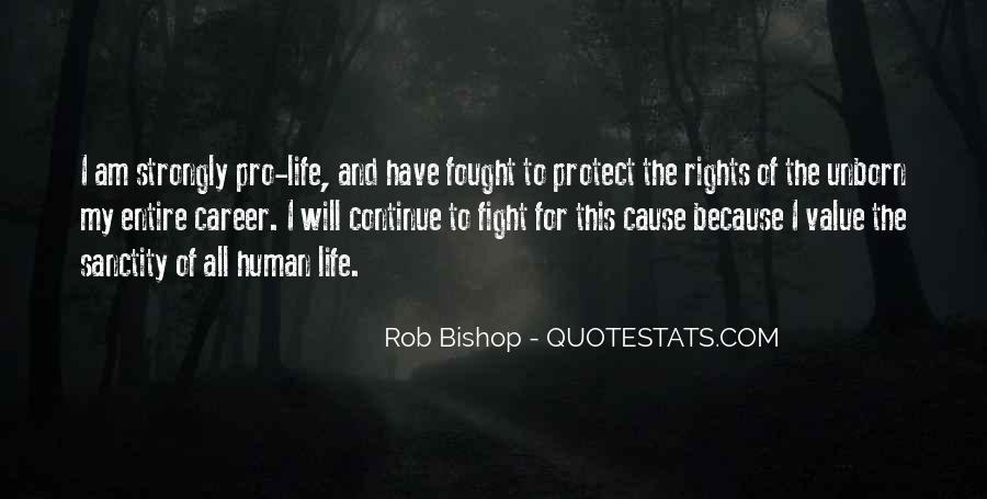 Quotes About The Human Rights #188268