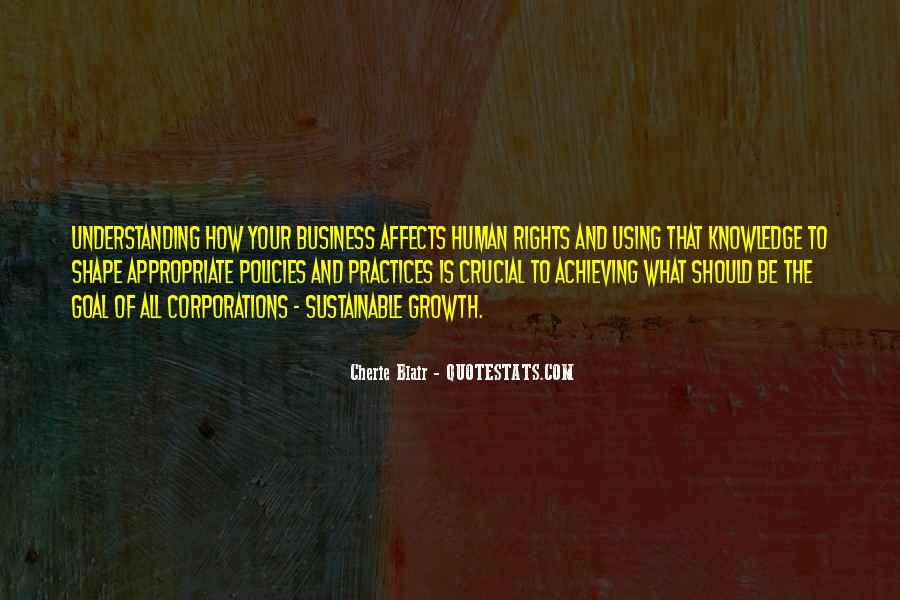 Quotes About The Human Rights #190541