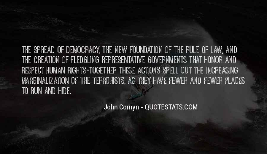 Quotes About The Human Rights #203882