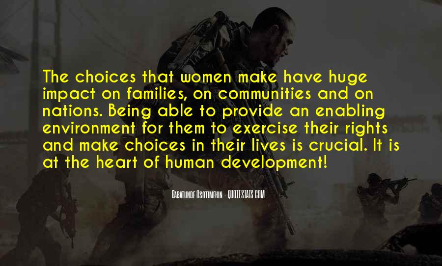 Quotes About The Human Rights #23059