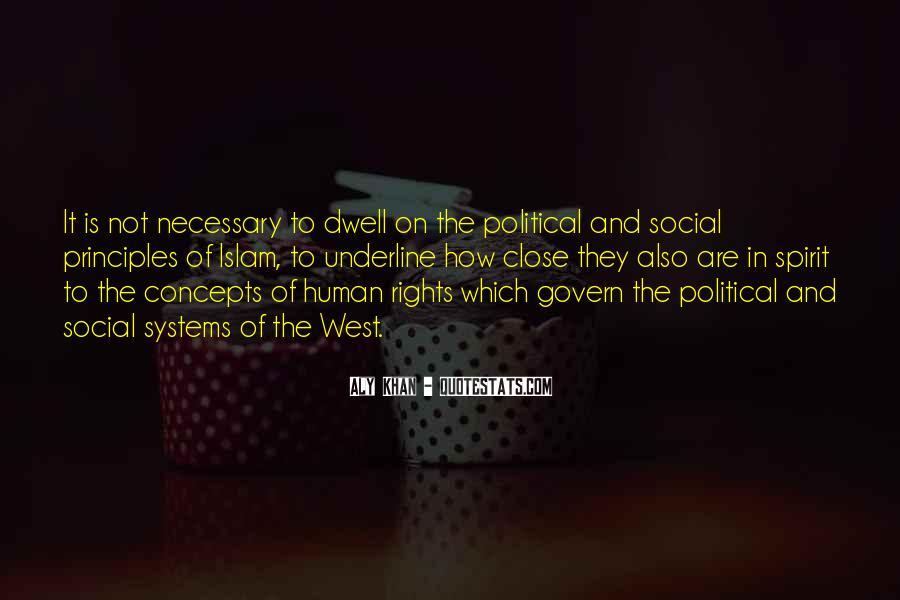 Quotes About The Human Rights #5099