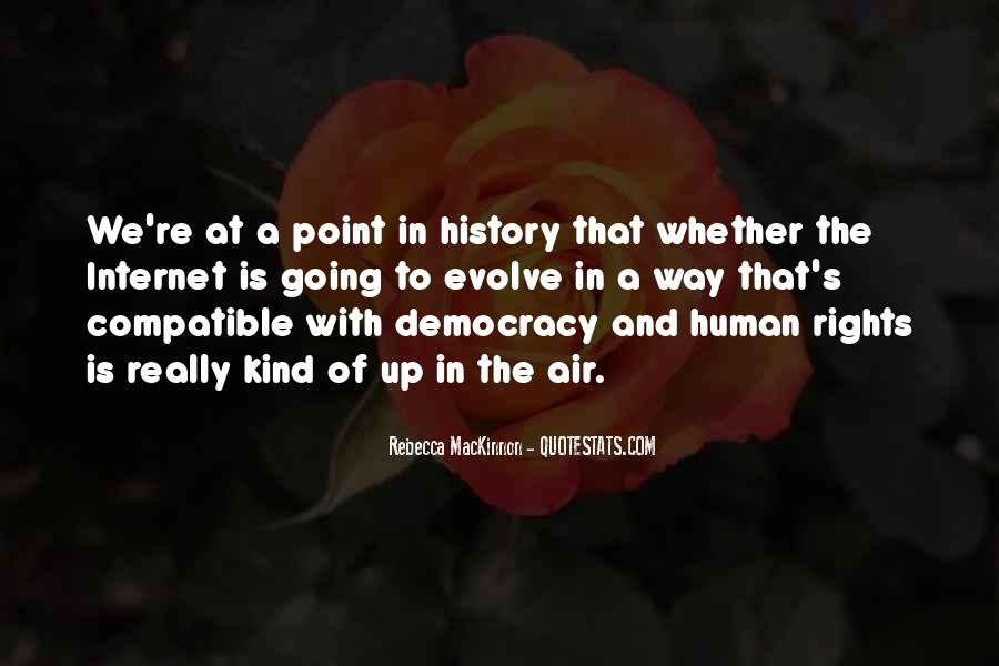 Quotes About The Human Rights #90298