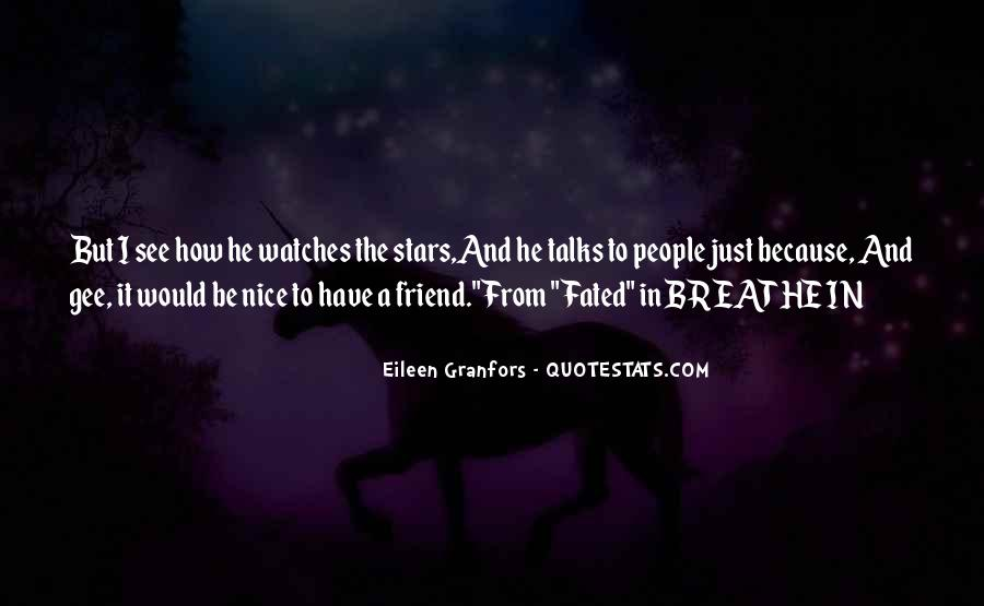 Quotes About Lovers To Friends #286671