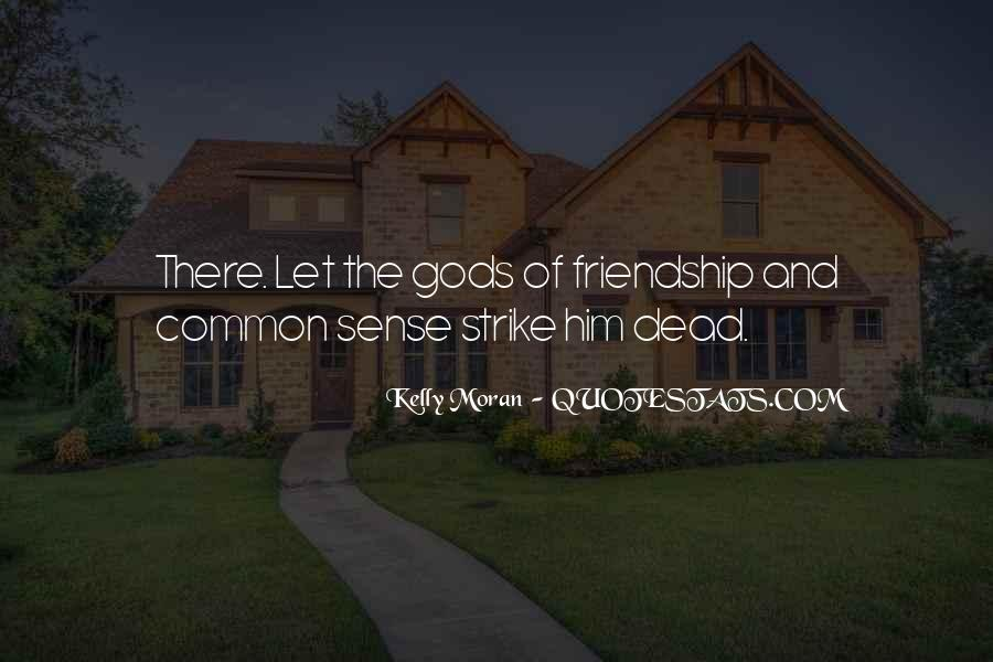 Quotes About Lovers To Friends #442703